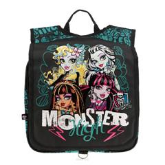 Рюкзаки школа монстров дорожные сумки на колесах в одессе