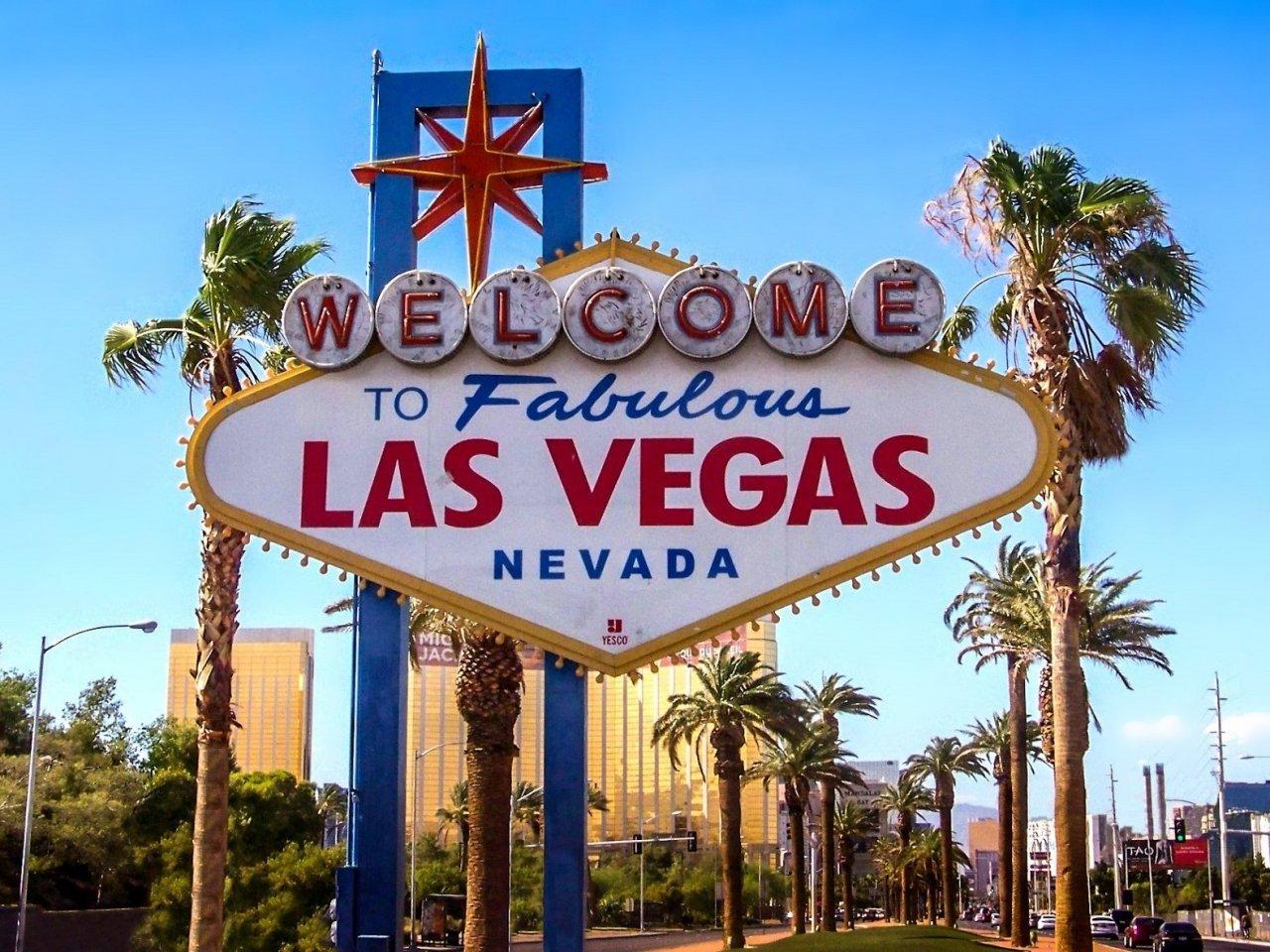 Лас вегас играть
