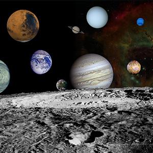 Викторина «Что мы знаем о планетах»