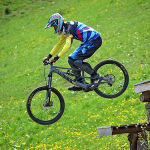 скачать игру про велосипеды - фото 11