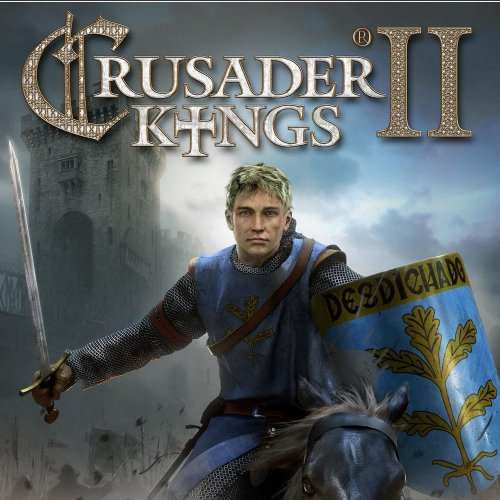 Викторина «Crusader Kings II»