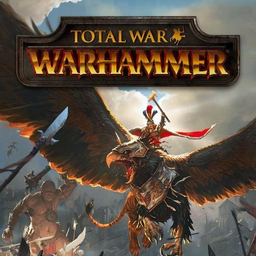 Викторина «Total War: WARHAMMER»