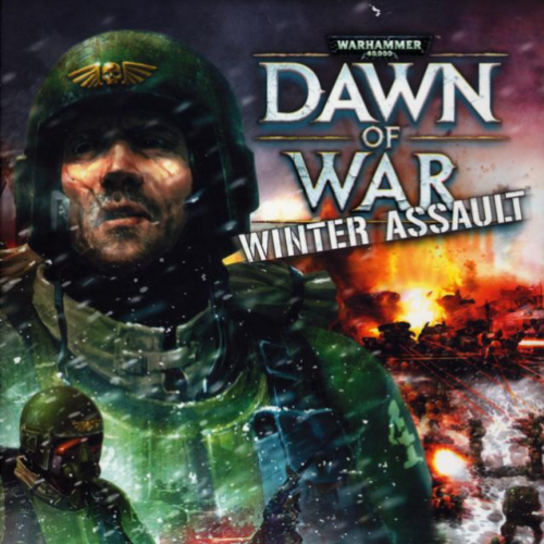 Викторина «Warhammer 40,000: Dawn of War — Winter Assault»