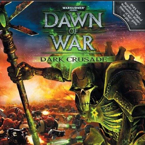 Викторина «Warhammer 40,000: Dawn of War — Dark Crusade»