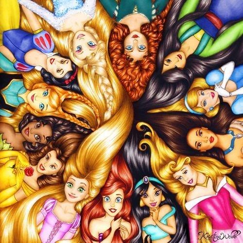 игры принцессы диснея играть сейчас